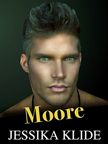 Moore (A Scorching Stripper