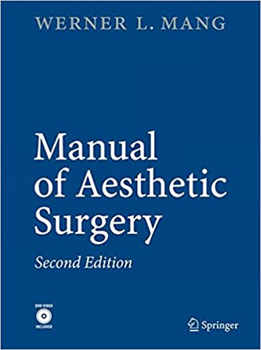 Manual of Aesthetic Surgery: 1