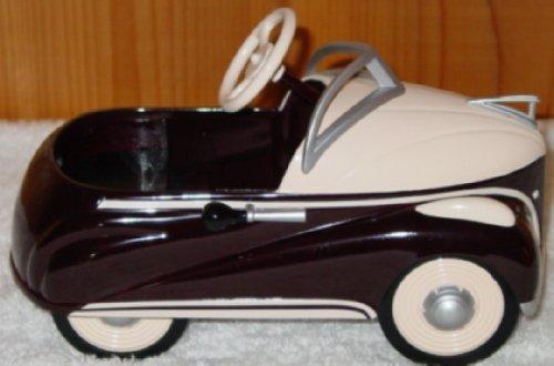 Hallmark Kiddie Car Classics 1939 Steelcraft Lincoln Zephyr QHG9015 by Kiddie Car Classics