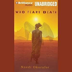 Who Fears Death Audiobook