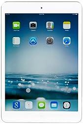 Apple Ipad Mini 2 With Wifi 32gb Silver - Me280lla