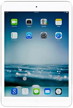 Apple Ipad Mini 2 With Wifi 32gb Silver - Me280lla 0