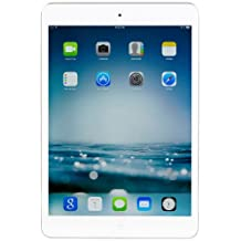 Apple iPad mini with Retina Display (32GB, Wi-Fi, Silver) NEWEST VERSIONa Display (32GB, Wi-Fi, Silver)