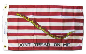 (First Navy Jack - Historic 12