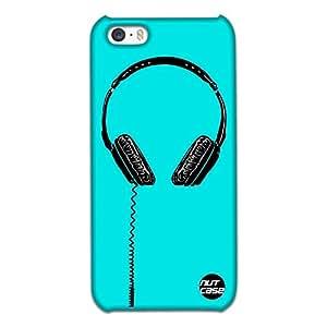 Amazon.com: Nutcase Designer Apple iPhone SE Case : Matte