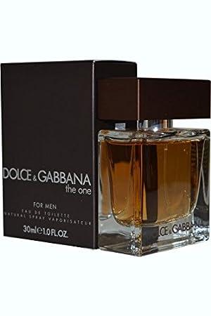 Dolce   Gabbana - THE ONE MEN eau de toilette spray 30 ml  Amazon.co ... f2e131bb2233