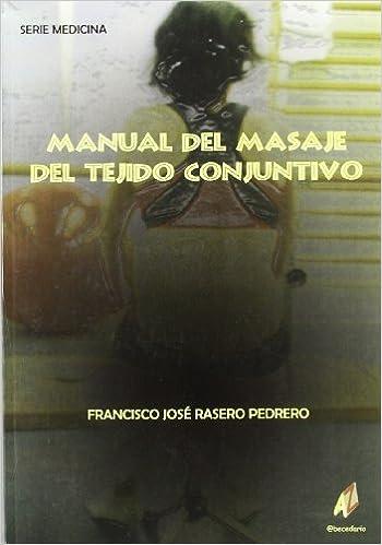 Book Manual del Masaje del Tejido Conjuntivo