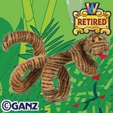 Webkinz Striped Snake - Striped Snake Shopping Results