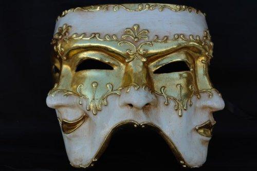 Multi (Ballroom Mask)