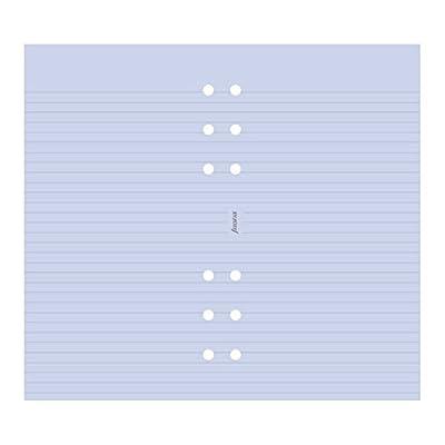 Filofax Ruled Lavender Paper (B133015)