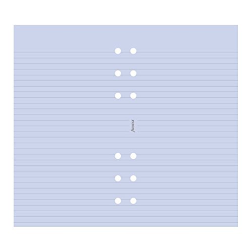 - Filofax Ruled Lavender Paper (B133015)