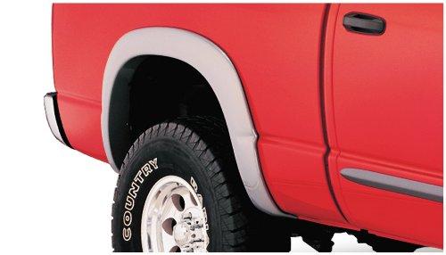 Bushwacker 50016-02 Dodge OE Style Fender Flare - Rear Pair