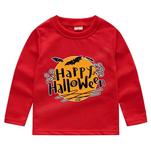 FengGa Toddler Baby Kids Boys Girls Halloween