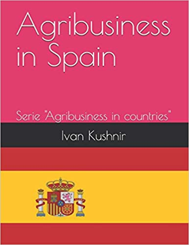 Agribusiness in Spain