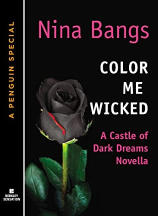 book cover of Color Me Wicked