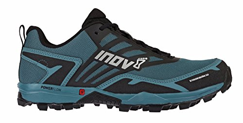 Inov-8 Mens X-Talon 260 Ultra Running Shoes (M8.5/ W10, Blue Grey/Black)