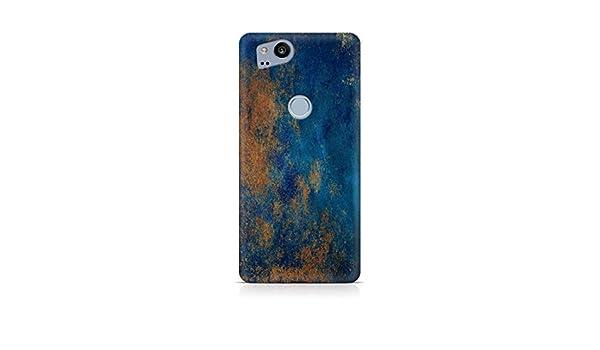 Shanty Rust Case Google Pixel Models