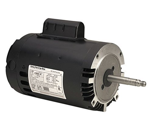 Regal Beloit America - Epc B625 0.75 HP Polaris Booster Pump Motor -  A.O. Smith