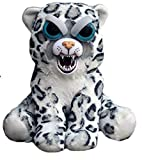 "Feisty Pets: Lethal Lena- 8.5"" Plush Stuffed Snow"