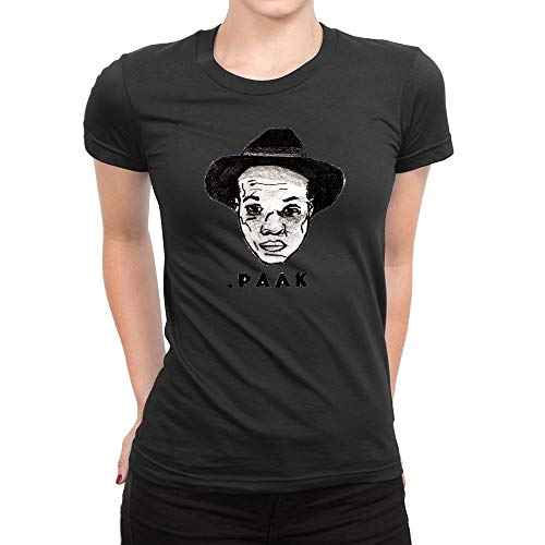 GOOD COME FROM Women's Anderson Paak 1 Short Sleeve T Shirt