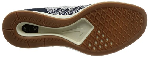 Para Nike Zapatillas Deporte Azul Hombre De Miler xqrP7gIq