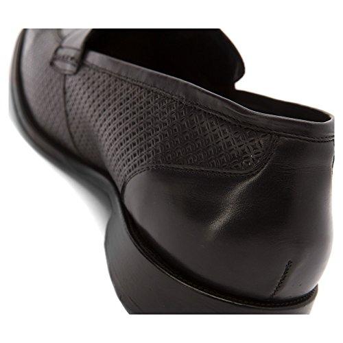 Stevige Lachlan Loafers Schoenen Zwart