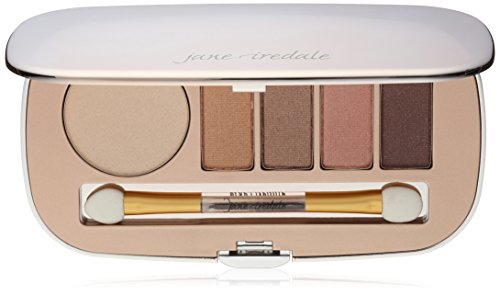 jane iredale Naturally Glam Eye Shadow - Mineral Kit Eye Shadow