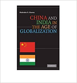 India-China Relations in the Age of Xi Jinping