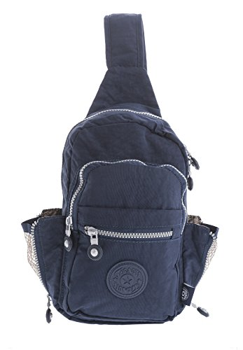 Big 4 Various Handbag Sizes Fabric Rainproof Rucksack Unisex Lightweight Backpack Navy Style Backpack in Shop fUrwqf4