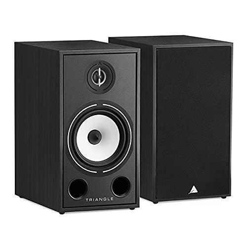 Triangle Borea BR03 – Hi-Fi luidspreker (Zwart)