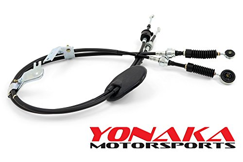 Yonaka 2002-2006 Acura RSX Shift Linkage Cables K20 K24