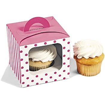 Whole Sale Cup Cake Boxes Amazon
