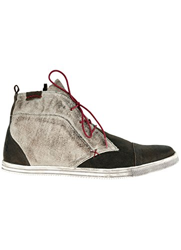 Sneaker Wensky Spieth braun Natur Uomo amp; v5xxqwz8E