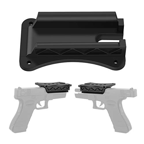The 10 best magnets gun mount for car for 2020