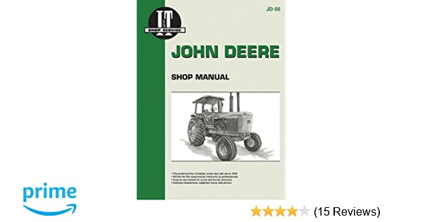 John Deere Shop Manual 4030 4230 44304630 Jd50 Penton Staff. John Deere Shop Manual 4030 4230 44304630 Jd50 Penton Staff 9780872880856 Amazon Books. John Deere. Diagrams For A John Deere 4230 Tractor At Scoala.co