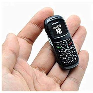 Smallest Mobile Phone L8Star BM70 Tiny Mini Mobile Black Unlocked