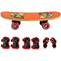 Krazy Fitness Kamachi Protection Equipment Set For Skating And Cycling PE-44 (4 In 1)