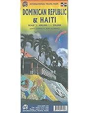 DOMINICAN REPUBLIC AND HAITI - RÉP. DOMINICAINE ET HAÏTI