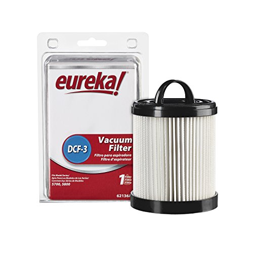 ELECTROLUX HOMECARE PRODUCTS Sanitaire Dust Cup Filter, Series 5700 & 5800