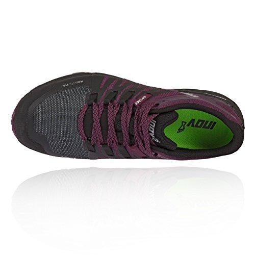 Randonnée Chaussures Black Femmes Noir Adaptation Teal Standard Inov8 Roclite Course 315 wTUX01xq