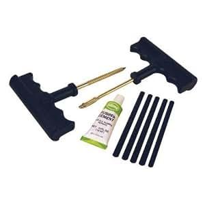 Slime 1034-A T-Handle Tire Plug Kit