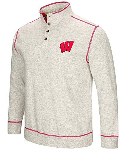 Colosseum Wisconsin Badgers Men's NCAA