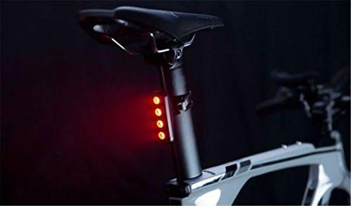 Knog Blinder Mob V Horno Eyes luz Trasera para Bicicleta, Color ...