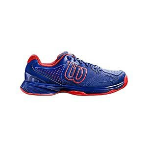 Wilson Kaos Composite Azul NIÑOS WRS323340: Amazon.es: Deportes y ...