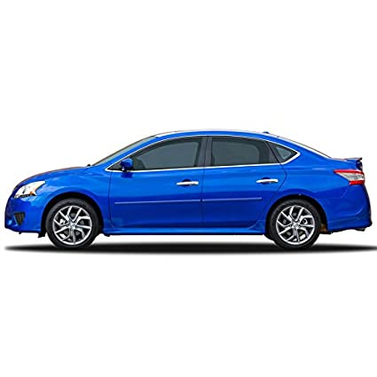 Amazon Fe Sentra13 Finished End Body Side Molding For Nissan