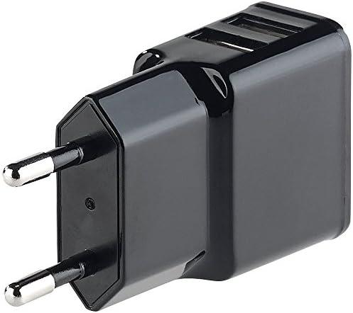 Revolt Usb Ladegerät 2 Fach Mini Pico Elektronik