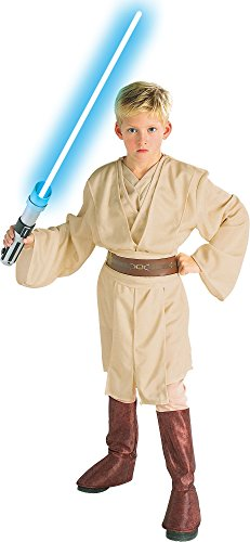 Star Wars Child's Deluxe Obi-Wan Kenobi Costume