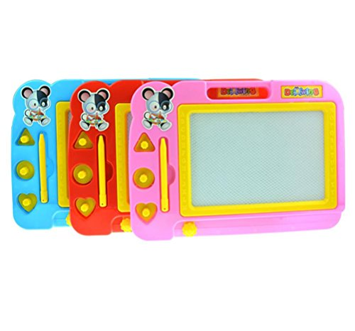 OVERMAL Children Kid Magnetic Writing Painting Drawing Graffiti Board Toy Preschool Tool (Costumes For Kids On Sale)