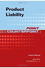 Product Liability (Point/Counterpoint (Chelsea Hardcover)) Kindle Edition