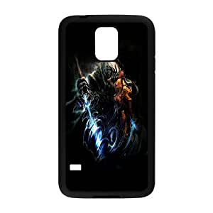 Generic Case Black Panther For Samsung Galaxy S5 G7F0453194